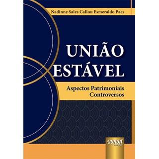 Livro - União Estável - Paes - Juruá