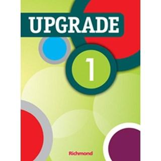 Livro Upgrade 1 - Richmond