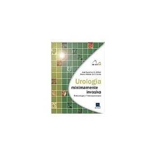 Livro - Urologia Minimamente Invasiva - Endourologia e Videolaparoscopia - Milfont BFI