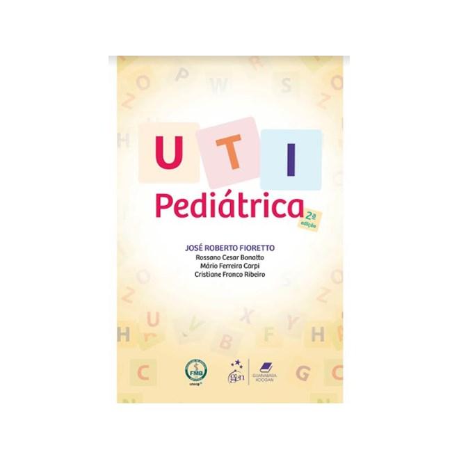 Livro - UTI Pediátrica - Fioretto