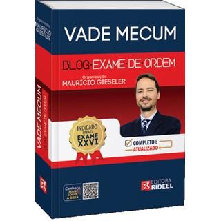 Livro - Vade Mecum - Blog Exame de Ordem - Gieseler