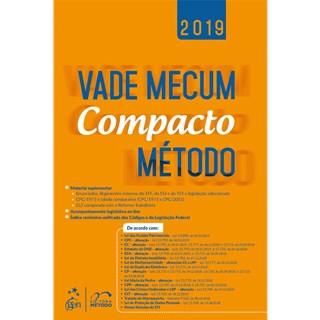 Livro - Vade Mecum Compacto - Método