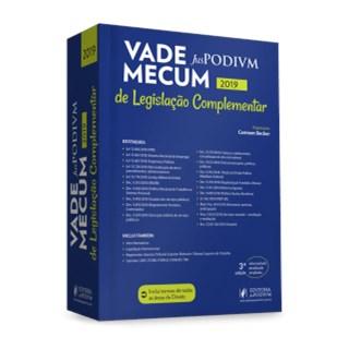 Livro - Vade Mecum -  Juspodivm - Legislação Complementar - Becker