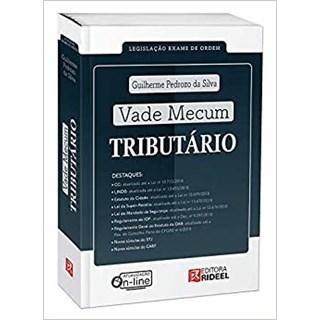 Livro -Vade Mecum Tributario  -DA SILVA