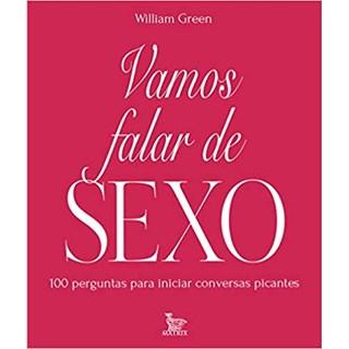 Livro - Vamos falar de Sexo - Green - Baralho