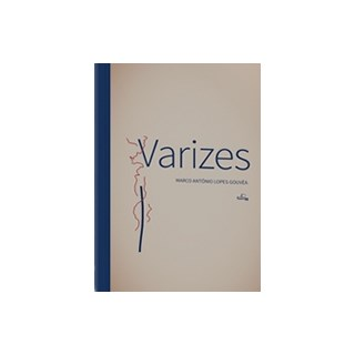 Livro - Varizes - Gouvêa