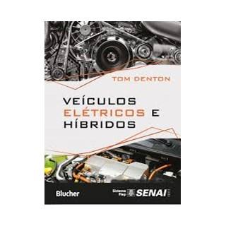 Livro - Veículos Elétricos e Híbridos - Denton