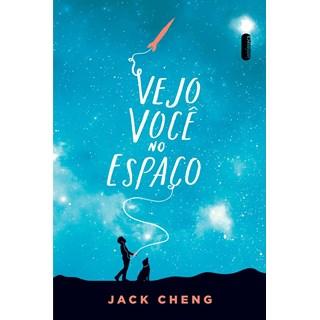Livro - Vejo Você no Espaço - Cheng