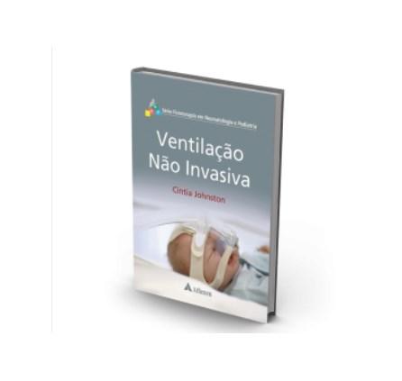 Livro - Ventilação Não Invasiva - Johnston