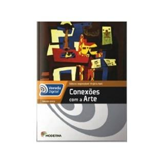 Livro - Vereda Digital Arte: Conexões com a Arte  - Moderna