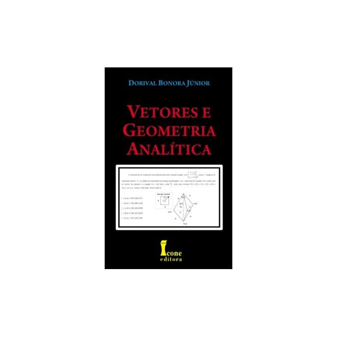 Livro - Vetores e Geometria Analítica - Júnior