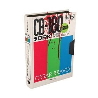 Livro - VHS: Verdadeiras Histórias de Sangue - Bravo 1º edição