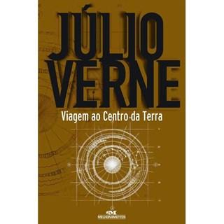Livro - Viagem ao Centro da Terra - Verne