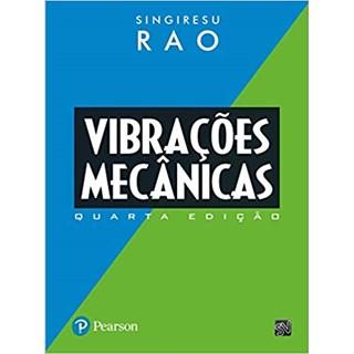 Livro - Vibrações Mecânicas - Rao - Pearson
