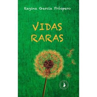Livro Vidas Raras - Próspero - Literare Books