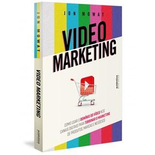Livro - Video Marketing - Mowat