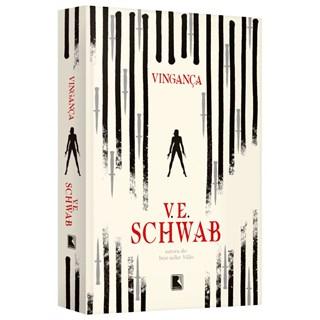 Livro - Vingança: 2 - Schwab - Record