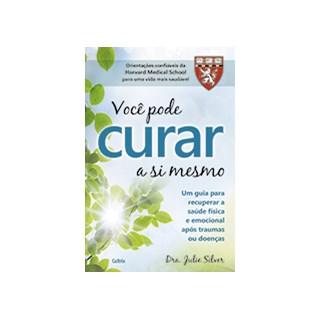 Livro - Você Pode Curar a Si Mesmo - Hay