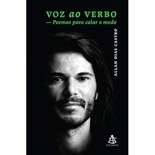 Livro - Voz ao Verbo - Castro