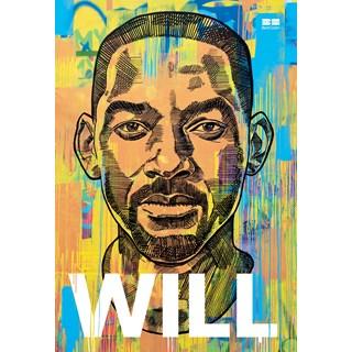 Livro Will - Manson - Best Seller