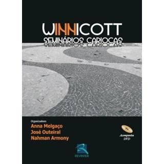 Livro - Winnicott - Seminários Cariocas - Outeiral