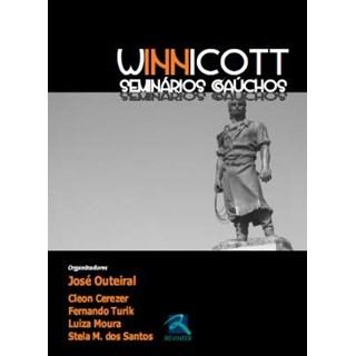 Livro - Winnicott - Seminários Gaúchos - Outeiral