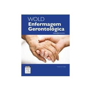 Livro - Wold Enfermagem Gerontológica ***