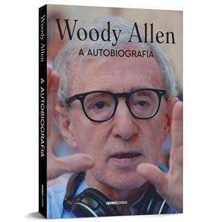 Livro Woody Allen - Globo