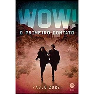 Livro - WOW! - Zorzi - Verus
