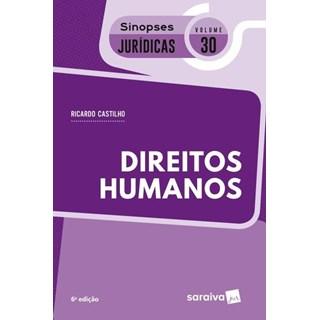 Livros - Direitos Humanos - Castilho