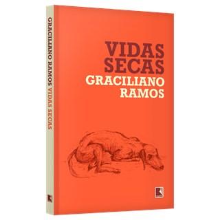 Livros - Vidas Secas - Ramos - Record