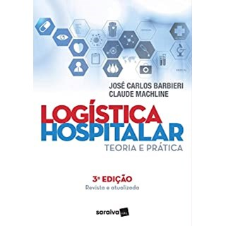 LOGISTICA HOSPITALAR - SARAIVA