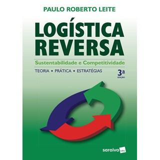 LOGISTICA REVERSA - SARAIVA