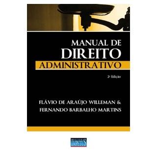 MANUAL DE DIREITO ADMINISTRATIVO - IMPETUS