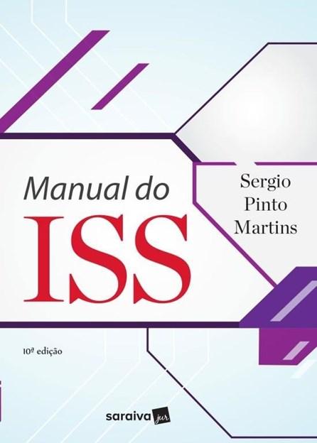 MANUAL DO ISS - SARAIVA
