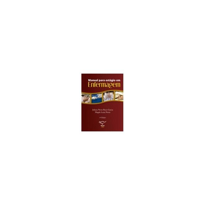 Manual para Estágio em Enfermagem - Garcia