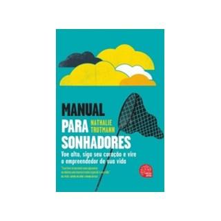 MANUAL PARA SONHADORES - LEYA