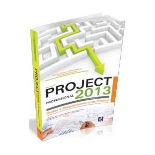 MICROSOFT PROJECT PROFESSIONAL 2013 - ERICA