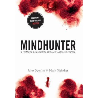 MINDHUNTER - INTRINSECA