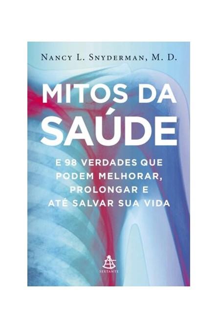 MITOS DA SAUDE - SEXTANTE