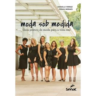 MODA SOB MEDIDA - SENAC