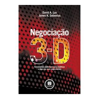 Negociação 3-D
