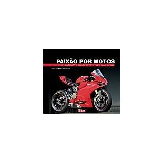PAIXAO POR MOTOS - ALAUDE