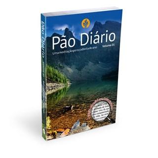 PAO DIARIO VOL 21 - CAPA PAISAGEM - RBC
