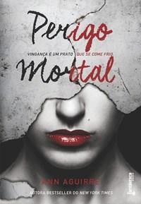 Livro Perigo Mortal Rocco