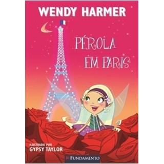 PEROLA - PEROLA EM PARIS - FUNDAMENTO