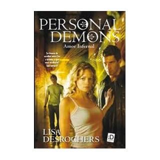 PERSONAL DEMONS 1 - ID