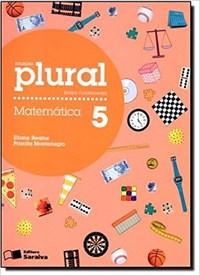 Livro Plural Matematica 5 Ano Saraiva