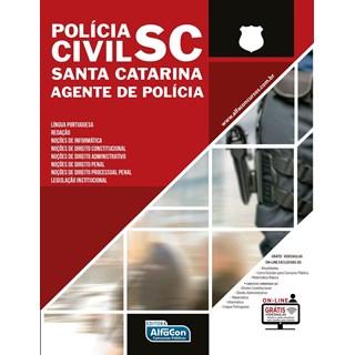 POLICIA CIVIL SC - ALFACON