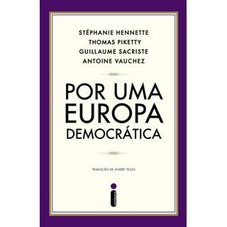 POR UMA EUROPA DEMOCRATICA - INTRINSECA
